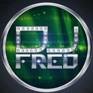 Dj Fred - Logo